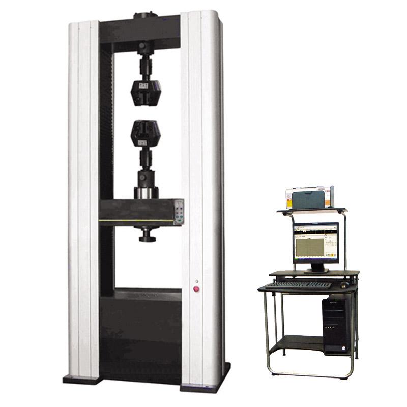 微机控制电子万能试验机WDW-100E